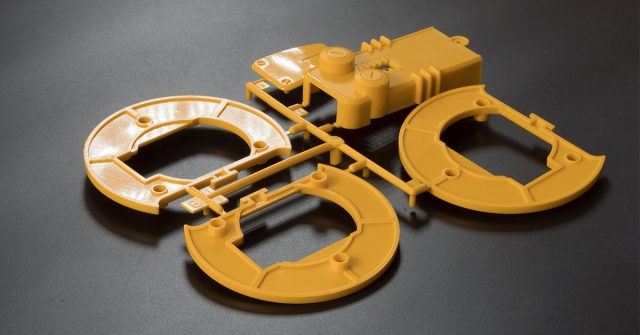 The Top Benefits of Using Plastic Instead of Metal for Injection Molding