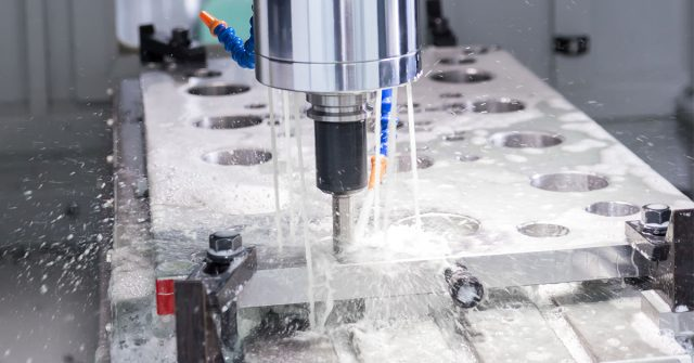 Things to Consider When Choosing Water Injection Molding